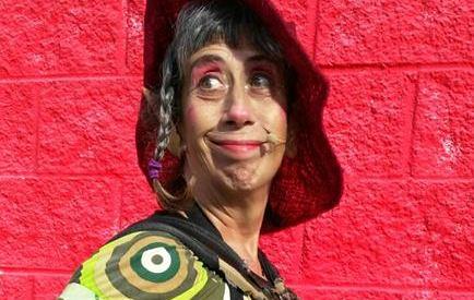 Mónica Botella