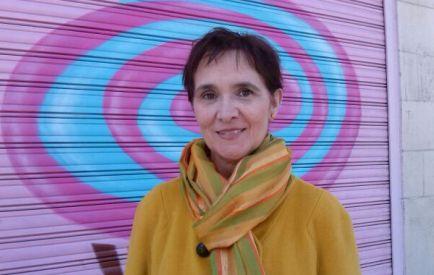 Teresa Romo (Grupo Halka)