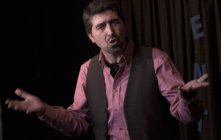 César Gómez