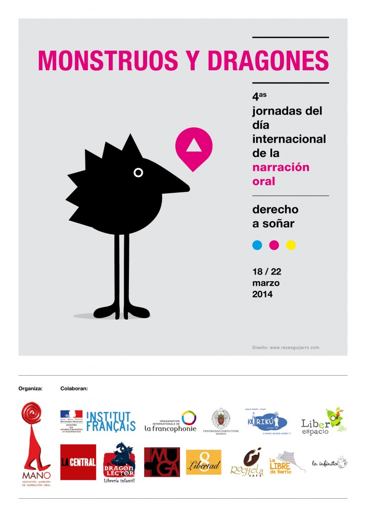 IV Jornadas cartel