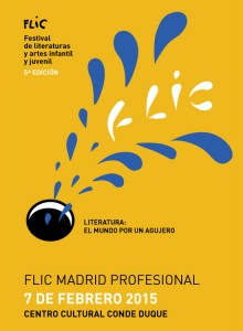 FLIC Madrid Cartel Feb15
